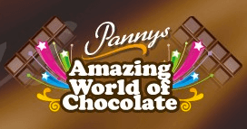 Pannys Amazing World of Chocolate
